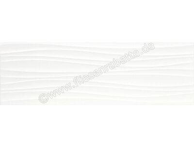 Marazzi Absolute White white 25x76 cm M023 | Bild 1