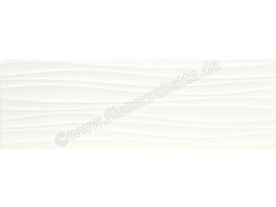 Marazzi Absolute White white 25x76 cm M020 | Bild 1