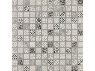 Jasba Pattern grau 2x2 cm 42402H | Bild 1