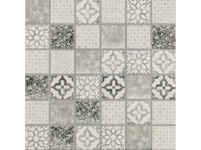 Jasba Pattern grau 5x5 cm 42501H   Bild 1