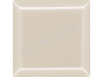 Villeroy & Boch Metro Flair alabaster 10x10 cm 1210 MW10 0   Bild 1