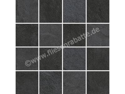 Villeroy & Boch Gateway midnight black 7.5x7.5 cm 2013 SR90 8   Bild 1