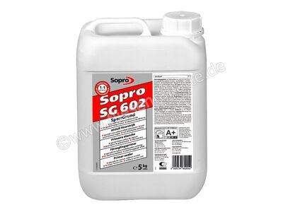 Sopro Bauchemie SperrGrund Sperrgrund 602-10 | Bild 1