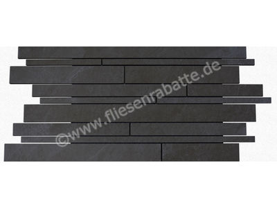TopCollection Slate nero 30x60 cm ArdNWall3060