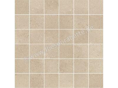 Margres Edge Cream 4.6x4.6 cm M33E02TC | Bild 1