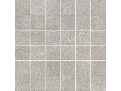 Margres Edge Silver 4.6x4.6 cm M33E03PL | Bild 1