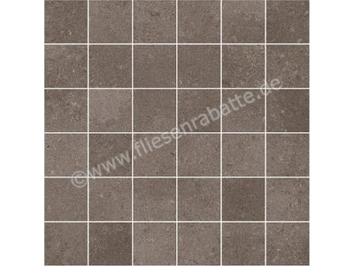 Margres Edge Taupe 4.6x4.6 cm M33E04PL | Bild 1