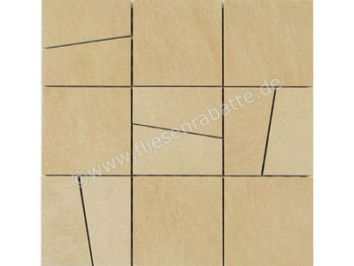 Villeroy & Boch Bernina beige 30x30 cm 2415 RT1M 5