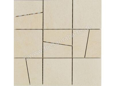 Villeroy & Boch Bernina creme 30x30 cm 2415 RT4M 5 | Bild 1