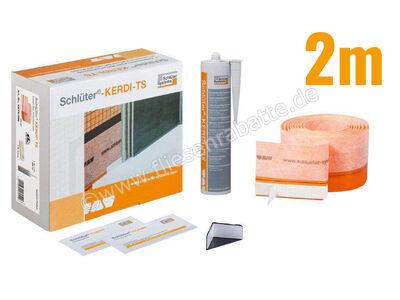 Schlüter KERDI-TS Abdichtung KETS/200 | Bild 1