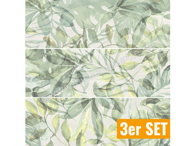 Villeroy & Boch Urban Jungle wild jungle grey 40x120 cm 1440 TC05 0 | Bild 1