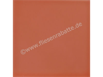 Villeroy & Boch Creative System korallenrot 20x20 cm 1171 CS23 0