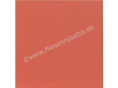 Villeroy & Boch Creative System korallenrot 20x20 cm 3106 CN23 0