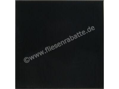 Villeroy & Boch Creative System schwarz 20x20 cm 1171 CS90 0