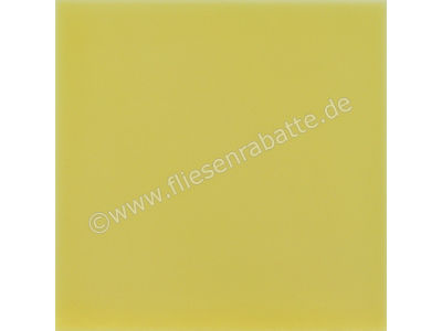 Villeroy & Boch Creative System sonnengelb 20x20 cm 1171 CS16 0