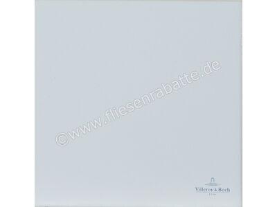 Villeroy & Boch Creative System weiß 20x20 cm 1171 CS32 0
