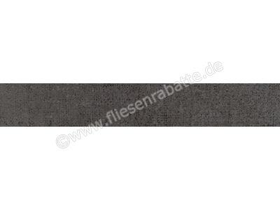 Agrob Buchtal Pasado anthrazit 7x45 cm 433888