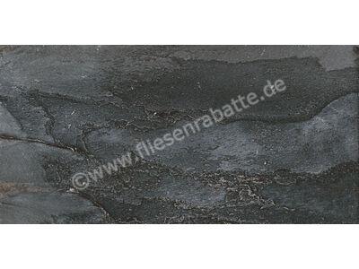 Keraben Nature Black 37x75 cm G43AC00K | Bild 3