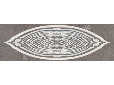 Agrob Buchtal Pasado graubraun bunt 25x75 cm 371744