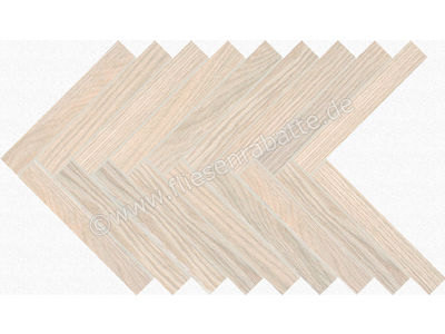 Villeroy & Boch Nature Side grau 17.5x39 cm 2144 CW70 5
