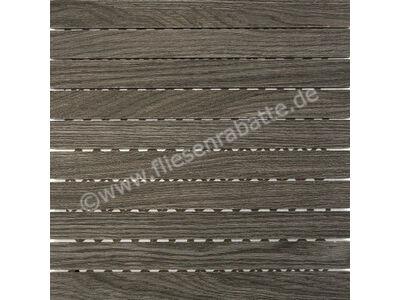 Villeroy & Boch Nature Side grau braun 30x30 cm 2148 CW60 5