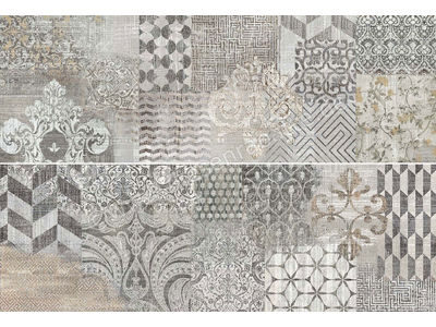 Marazzi Fabric cotton 40x120 cm ME1P | Bild 3