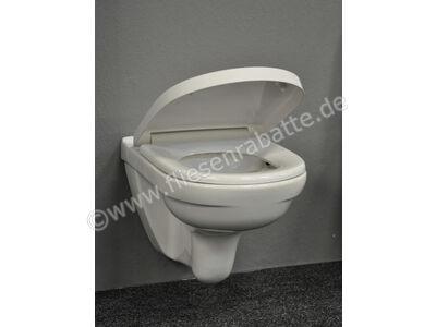 Villeroy & Boch O.novo Wand-WC + Sitz 5660HR01
