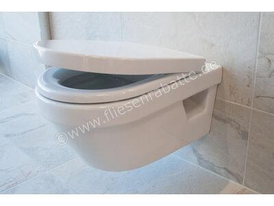 Villeroy & Boch Omnia architectura Wand-WC + Sitz weiß 5684R001+98M9C101