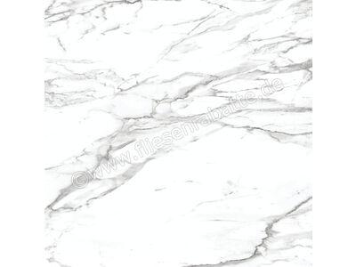 Enmon Statuario Statuario marmoriert 100x100 cm AC90003 | Bild 1