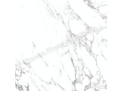 Enmon Statuario Statuario marmoriert 100x100 cm AC90003 | Bild 3