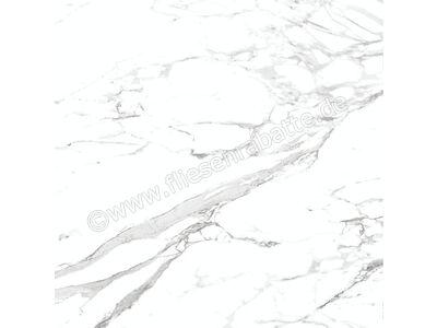 Enmon Statuario Statuario marmoriert 100x100 cm AC90003 | Bild 5
