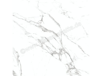 Enmon Statuario Statuario marmoriert 100x100 cm AC90003 | Bild 6