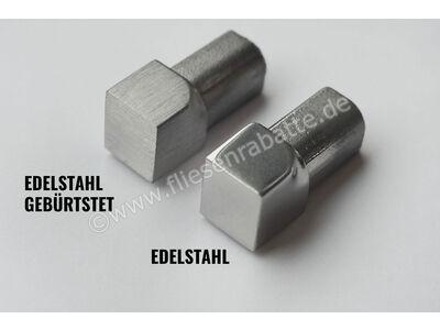 Profischiene Rund-EG Innenecke ECKE-I-FER-SG100 | Bild 3