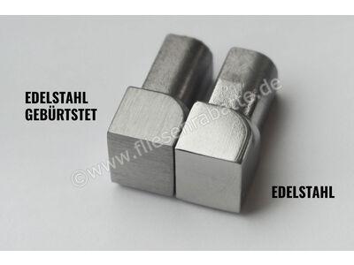 Profischiene Rund-EG Innenecke ECKE-I-FER-SG100   Bild 4