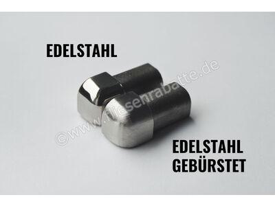 Profischiene Rund-E Aussenecke ECKE-E-FER-S80 | Bild 2