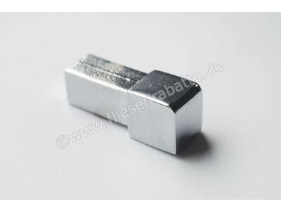 Profischiene Quadrat-EC Innen- und Aussenecke ECKE-FEQ-SBC100 | Bild 2