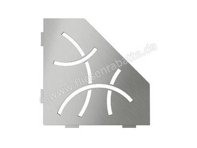 Schlüter SHELF-E-S2 Wand-Ablagesystem SES2D6EB | Bild 1