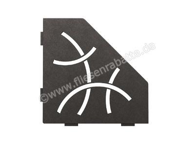 Schlüter SHELF-E-S2 Wand-Ablagesystem SES2D6TSDA | Bild 1