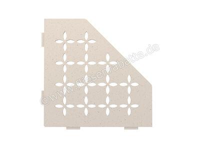 Schlüter SHELF-E-S2 Wand-Ablagesystem SES2D5TSI | Bild 1
