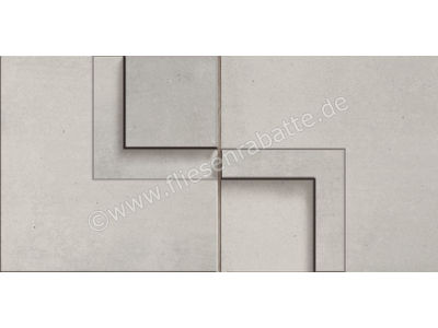 Cerdomus Chrome Grey 12.5x25 cm 60480 | Bild 1