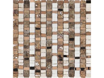 Ugo Collection Mosaik montblanc aguila 30x30 cm MONTBLANC AGUILA   Bild 1