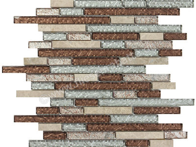 Ugo Collection Mosaik nome 002 30x30 cm NOME 002 | Bild 1