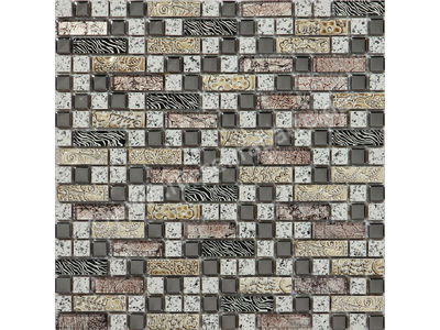 Ugo Collection Mosaik nome 005 30x30 cm NOME 005 | Bild 1