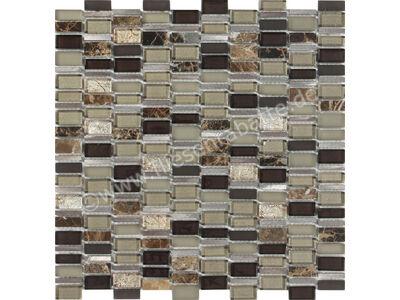 Ugo Collection Mosaik ole cafe mix multiple 30x31 cm OLE CAFE MIX MULTIPLE   Bild 1