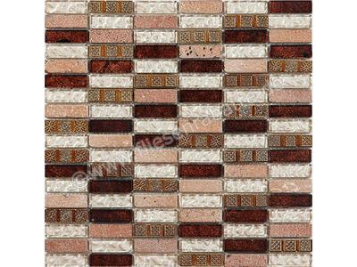Ugo Collection Mosaik vintage champagne 30.5x29.8 cm VINTAGE CHAMPAGNE | Bild 1