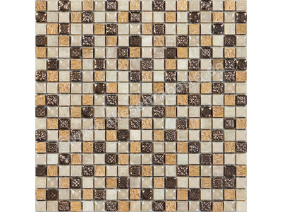 Ugo Collection Mosaik vintage onix 30.5x30.5 cm VINTAGE ONIX