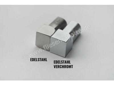 Profischiene Rund-EC Aussenecke ECKE-E-FER-SBC100 | Bild 3