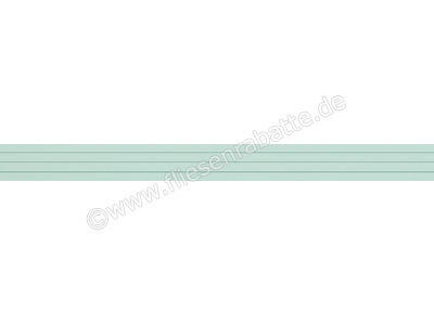 Love Tiles Acqua turchese 8.2x100 cm 639.0098.0511   Bild 1