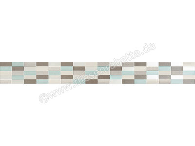 Love Tiles Acqua turchese 5x45 cm 633.0085.0511