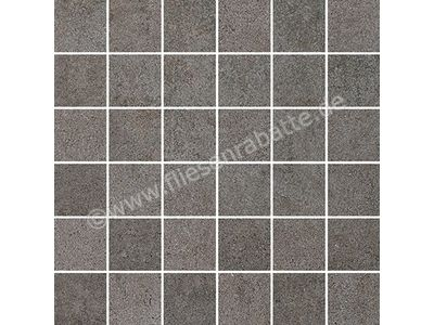 Love Tiles Metallic iron 29.85x29.85 cm 663.0122.0031 | Bild 1